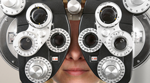 Phoropter What Is A Phoropter Eyeglass Guide